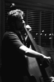 Terence Guerrero, Contrabass Player